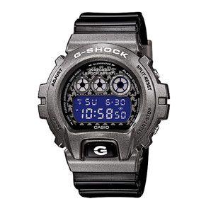 Casio G-Shock horloge DW-6900SC-8ER | Aanbieding € 105,- | Star GShock! Amazing watch | http://www.kish.nl/Casio-G-Shock-horloge-DW-6900SC-8ER/