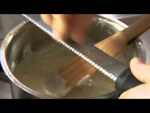 Chef Simon Bryant shows us the secret to cooking brussels sprouts. - YouTube