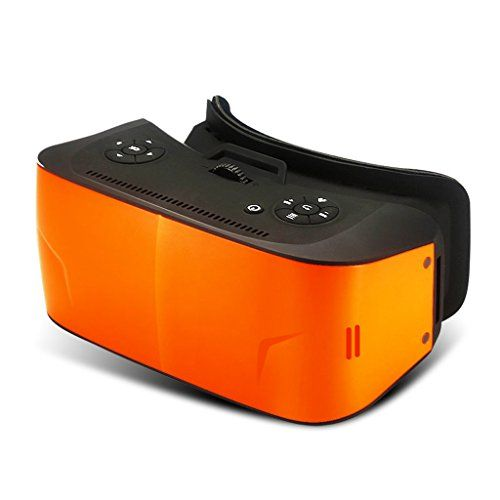 HD Vr Realidad Virtual 3D Gafas One Machine Auriculares Teatro Cascos Inteligentes IMAX Theater Immersive Experience