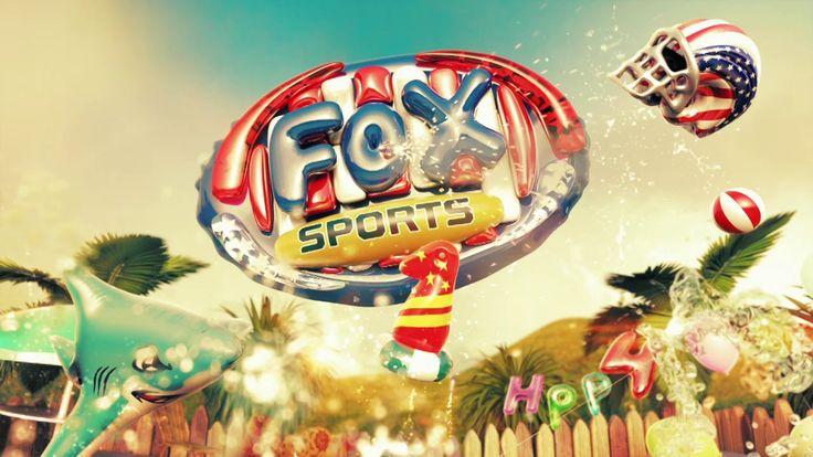Fox Sport 1 - Star Spangled on Vimeo