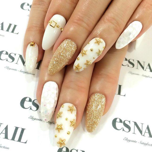 Japanese Nails Tumblr | Best Nail Designs 2018
