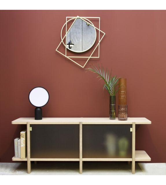 les 25 meilleures id es de la cat gorie mur g om trique sur pinterest art de mur g om trique. Black Bedroom Furniture Sets. Home Design Ideas