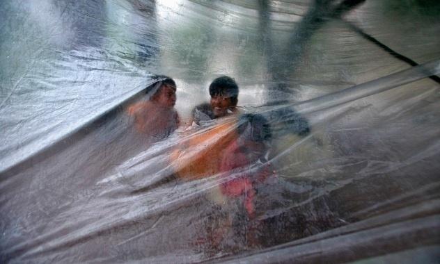 #mypic  It never rains but it pours!