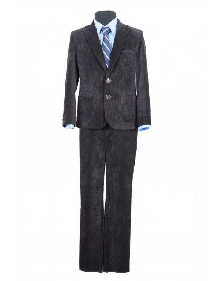Школьный костюм двойка (2081 Ч.О.)