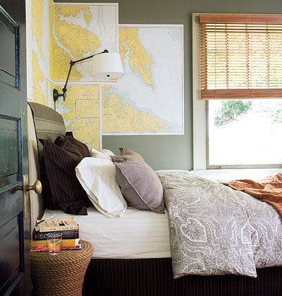 Best Decorating With Maps Images On Pinterest Vintage Maps