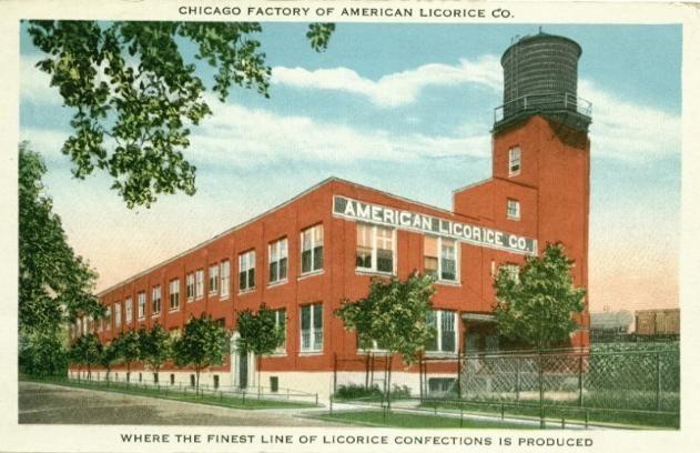 American Licorice Co. Company