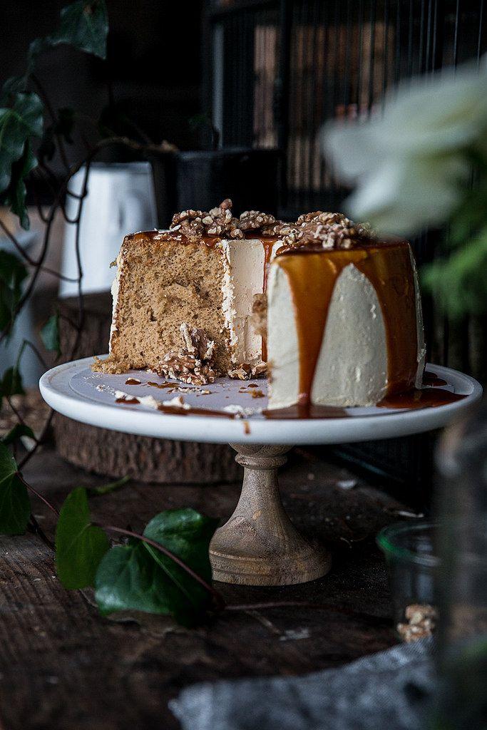 https://flic.kr/p/JZw3Kc | Caramel Cake