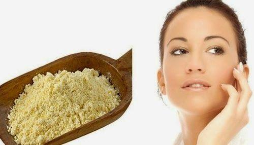 8 Produse naturale pentru o exfoliere corporală uimitoare / 8 Natural Products for Amazing Body Scrubs