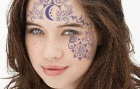 house of night tattoos