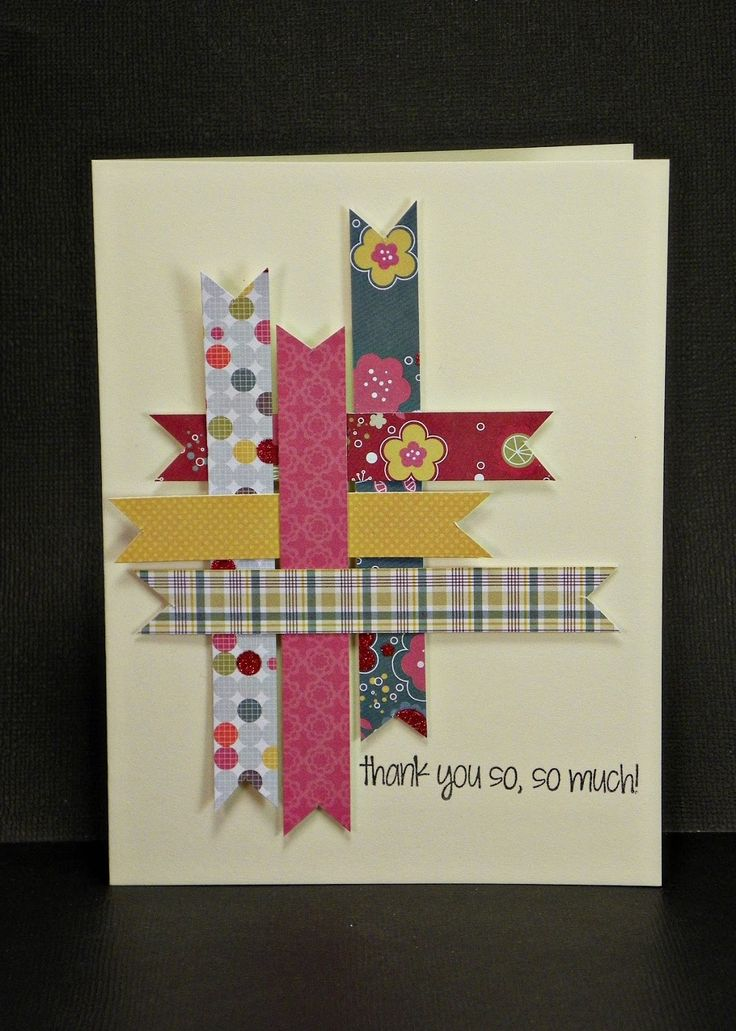 February Stack-a-holic Template Challenge | Kidlet ... great use for scraps