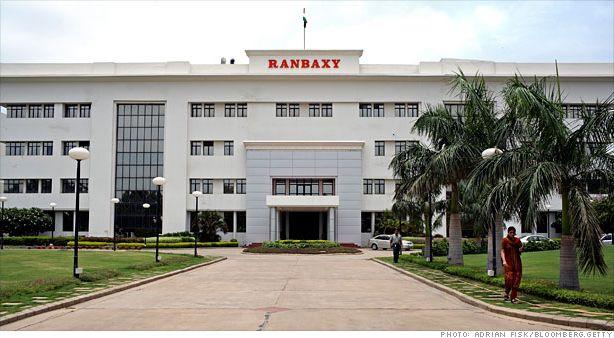 Dirty medicine - Fortune magazine's investigative story on Ranbaxy