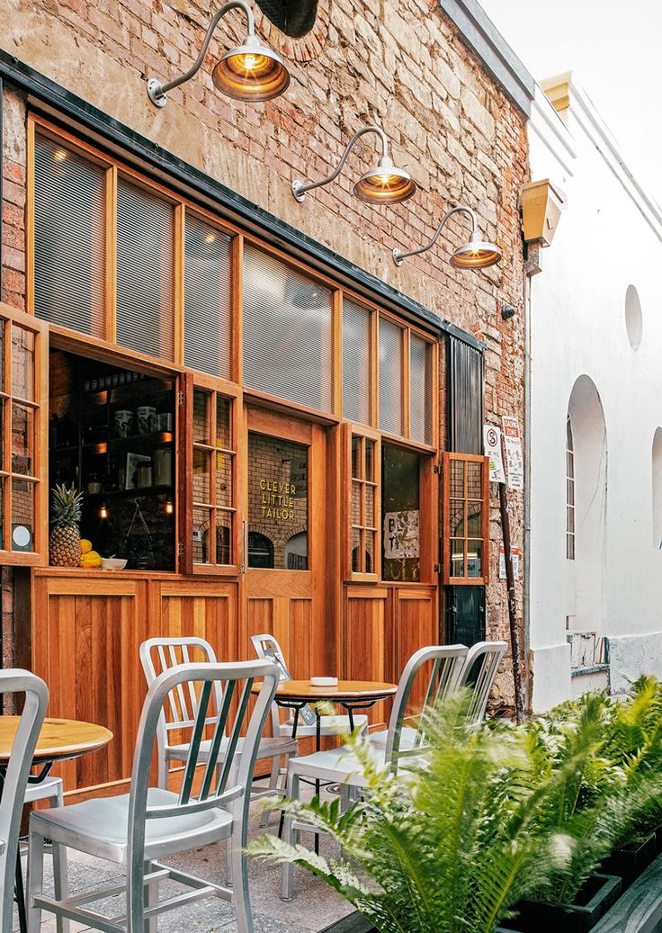 Adelaide bar Clever Little Tailor cuts a dash with bespoke early 20th century interior