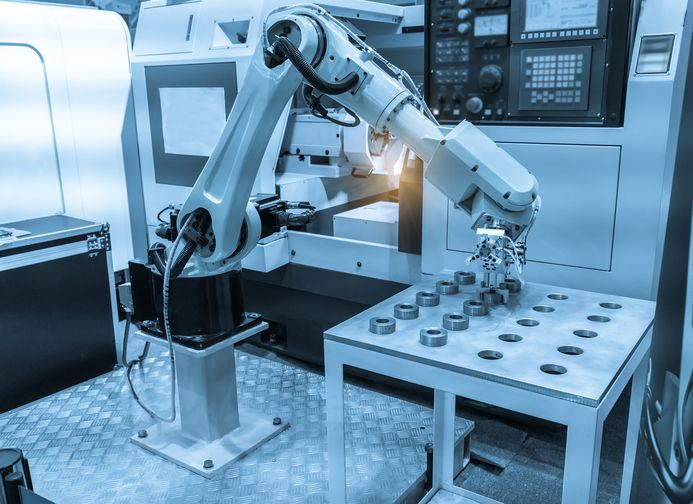 Robot Involved in Product Liability Lawsuit - Multiple defendants accused of negligence and manufacturing defects Robots are programmed to do anything a human can – except lie. Fortunately, computerized robots have a memory that can be accessed for information when things go wrong. And in 2015, things went very wrong with a Ventra Ionia... - http://www.products-liability-insurance.com/robot-involved-product-liability-lawsuit/