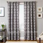 Roxanne Curtain Drapery Panels