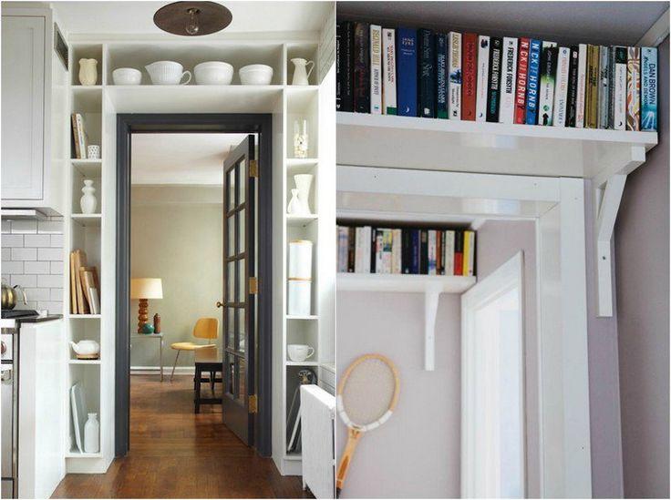 30 best nouvel appart images on Pinterest Home decor, Ikea and - installer un cadre de porte