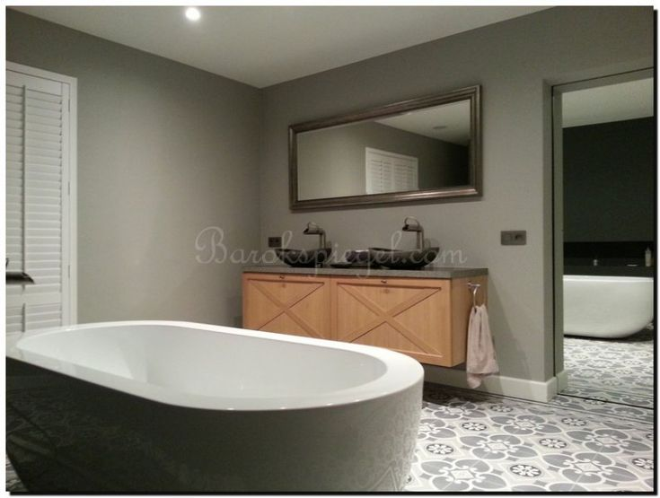 Meer dan 1000 idee n over badkamer spiegels op pinterest for Grote lange spiegel