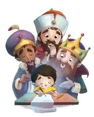 La mágica carta que debes enseñar a los niños que dejan de creer en los Reyes Magos