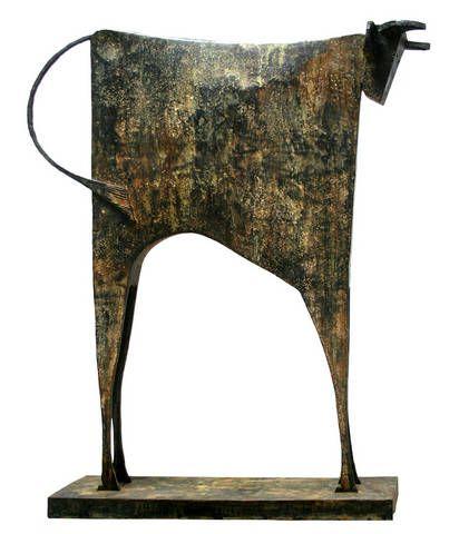 Toro Falanio by Carlos Mata