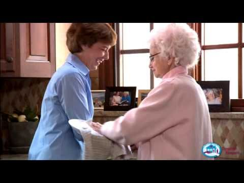 Comfort Keepers is a resource to help senior citizen stay active and live at home in which they can achieve this.