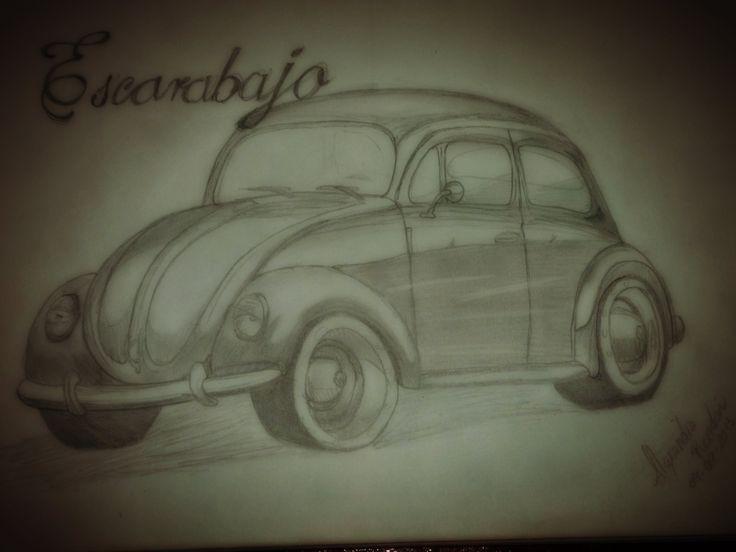 Escarabajo