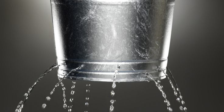 Fixing the Leaky Bucket: Teacher Recruitment or Retention?   article in the Huff Post