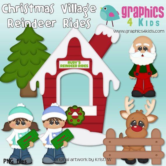 17 Best images about Christmas Clipart on Pinterest | Clip art ...