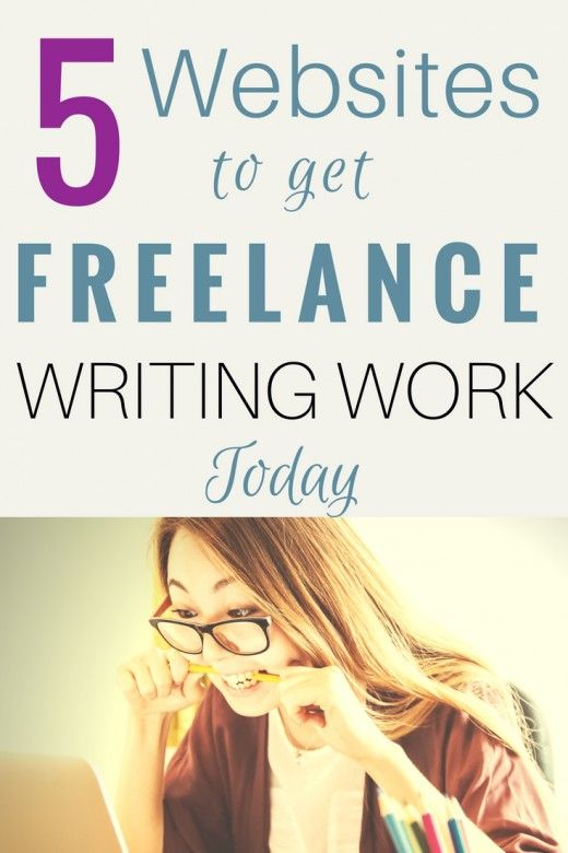 Websites that are best to Acquire Freelance Writing Worldwide, US & UK