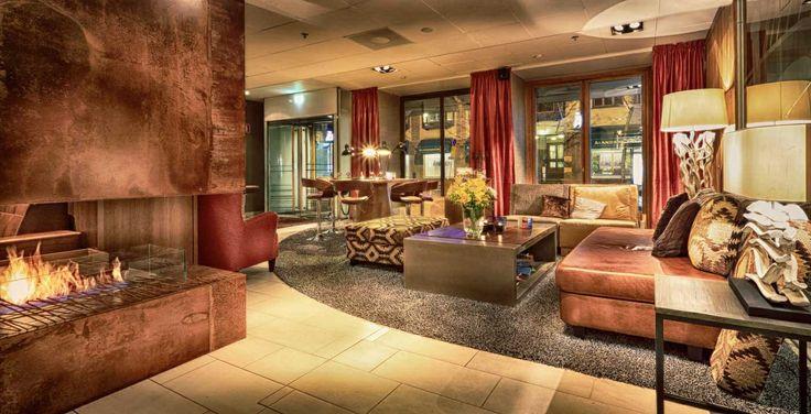 Hotel in Helsinki city centre – Design hotel | Klaus K Hotel in Helsinki, Finland – Member of Design Hotels