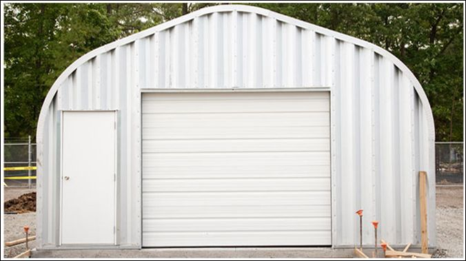 #Metalgarages Metal garages for sale by Metal Building Kings®. These are the prices, specifications, accessories, and overview of metal garages. - See more at: https://www.metalgaragekits.com/metal-garages