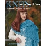 Knits from the North Sea: Lace in the Shetland Tradition (Paperback)By Carol Rasmussen Noble
