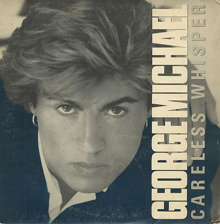 George Michael~ Careless Whisper