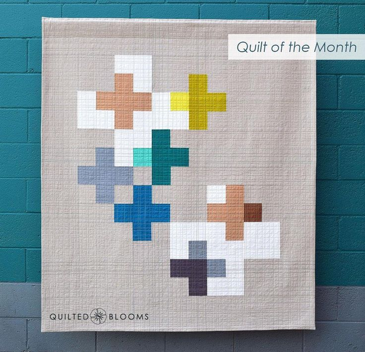 "300 Likes, 7 Comments - The Modern Quilt Guild (@themqg) on Instagram: ""The August Modern Monthly is out, and it is jam-packed with patterns, articles and lessons on all…"""