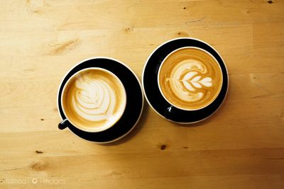 mo' coffees