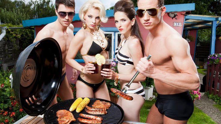 Gas, Kohle oder elektrisch? - Profi-Tipps für den perfekten Grill-Abend