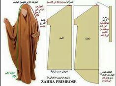 French zipper pattern