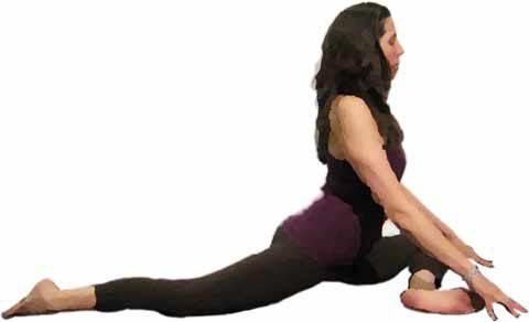 """Welcome to Part 1 of my 2-part hip-opening article! In Part 1, we'll  examine the anatomy of tight hips and what it truly meansto open them. In  Part 2, we'll discuss some specific hip-opening alignment tips that most  yogis are missing in their practice. Enjoy, and as always, just let me know  if you have any questions/thoughts/feedback at all! :)  Let's Forget About """"Hip-Openers""""  We talk a lot about """"hip-openers"""" in yoga, but hip-opening is actually more  complex than we often realize…"""