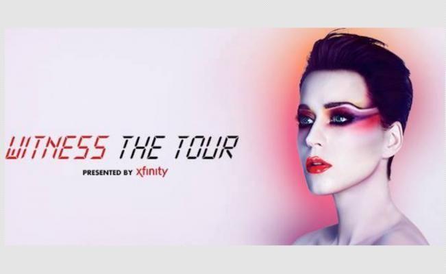 Katy Perry anuncia conciertos en México - El Universal