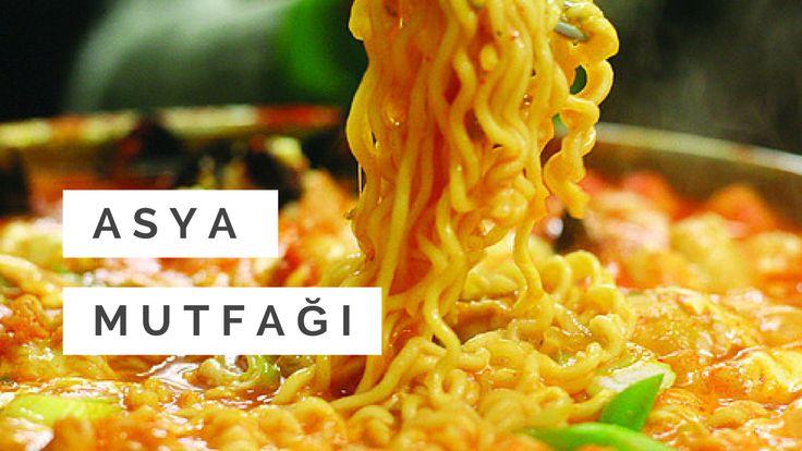 Asya Mutfağı Hobi Atölyesi