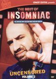 The Best of Insomniac With Dave Attell: Uncensored, Vol. 2 [2 Discs] [DVD]