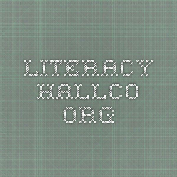 literacy.hallco.org