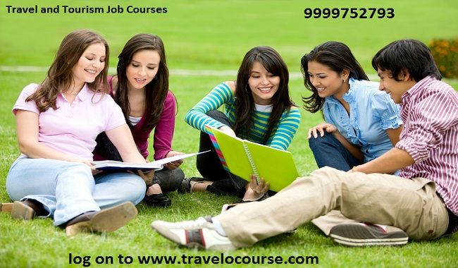Free Travel and Tourism Training by TravelOCourse in Delhi. Call now on 9999752793 for details.