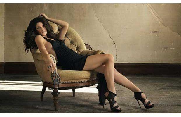 Playboy Playmate Jenna Bentley Tells Secrets To Her