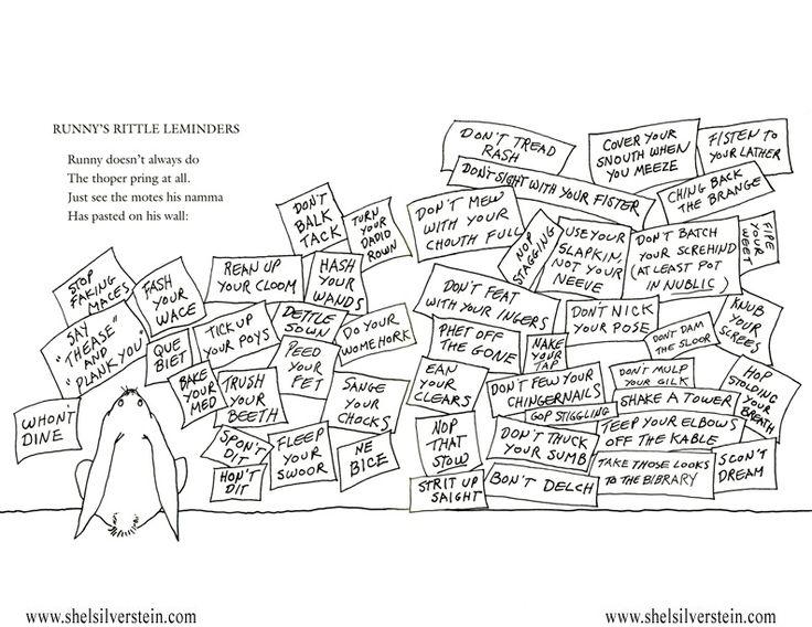 Shel Silverstein Death: 1000+ Images About Shel Silverstein On Pinterest