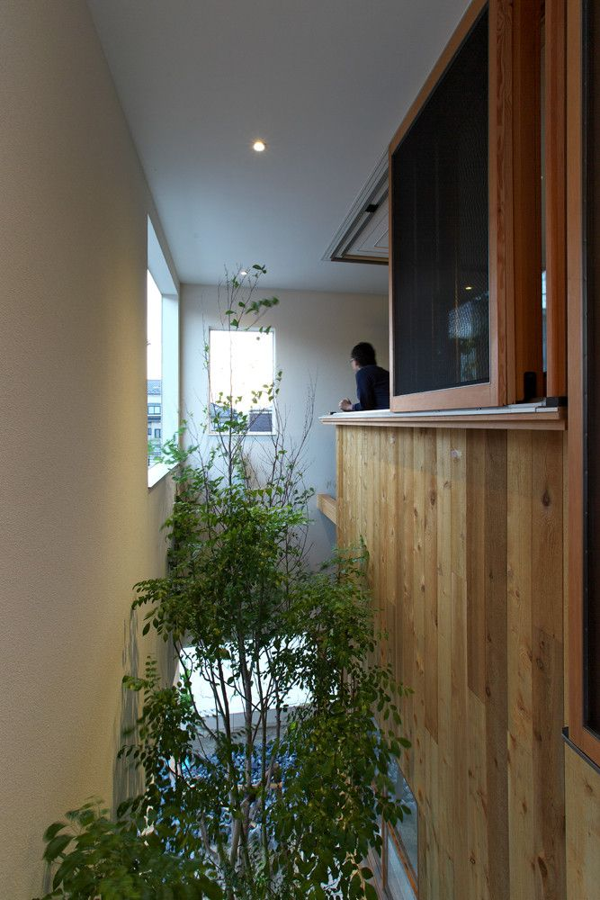 Gallery of OH! House / Takeru Shoji Architects - 4