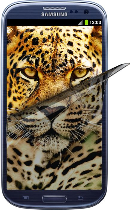 My latest cell phone:  Samsung GALAXY S III love, love it.