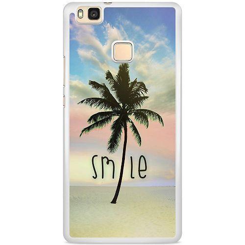 Huawei P9 Lite hoesje - Palm smile