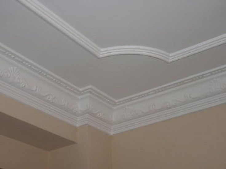 Las 25 mejores ideas sobre molduras de techo en pinterest - Molduras techo ...