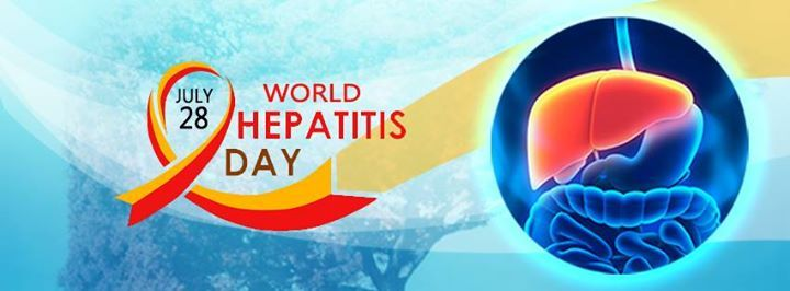Awareness is must, When it comes to #Hepatitis, Get Aware, Tested & Seek Treatment. #WorldHepatitisDay