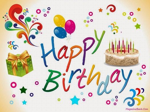 19 best Birthday Wishes For Friend images – Birthday Greetings to a Friend Quote