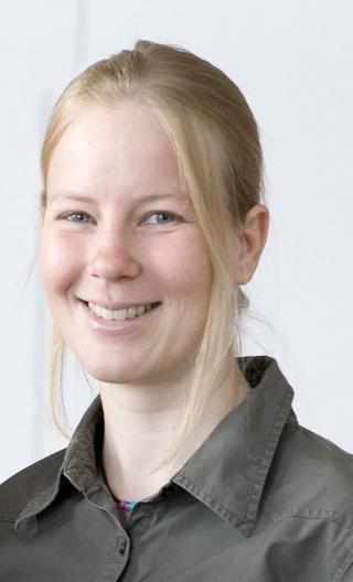 Nicole Krüger: Literaturrecherche